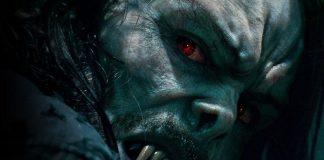 Morbius Release date