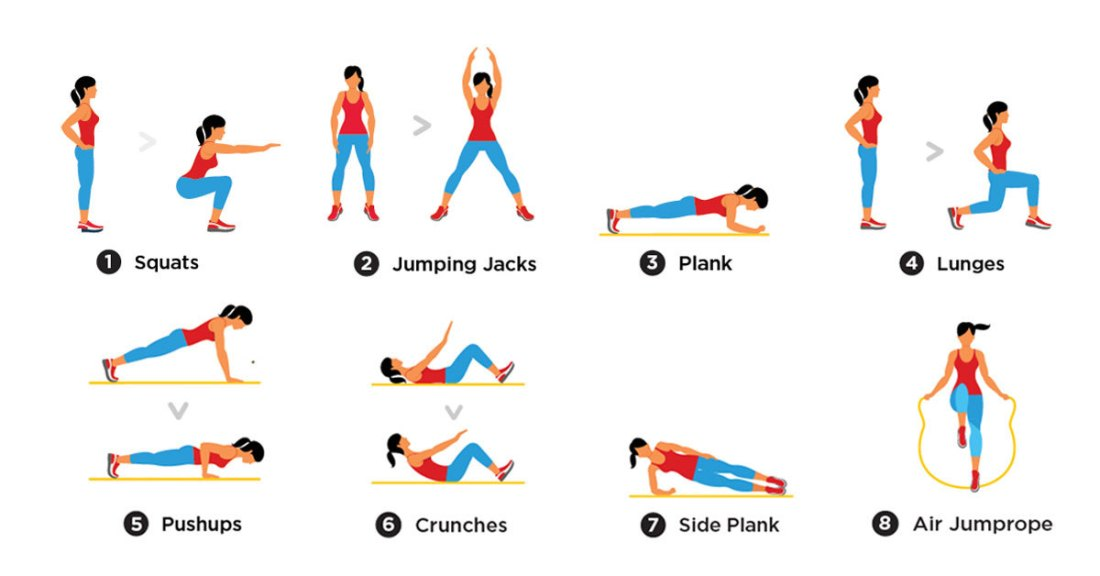 what exercises burn the most belly fat