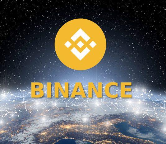 The Rise Of Binance