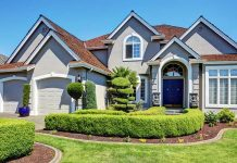 Your Homes Curb Appeal