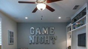 Decoration Ideas For Your Game Room