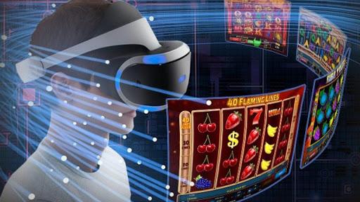 AR-VR Applications