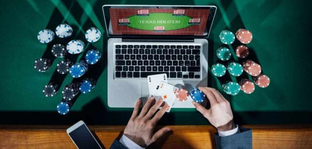 Technology for casino