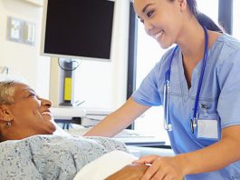 about becoming a nurse