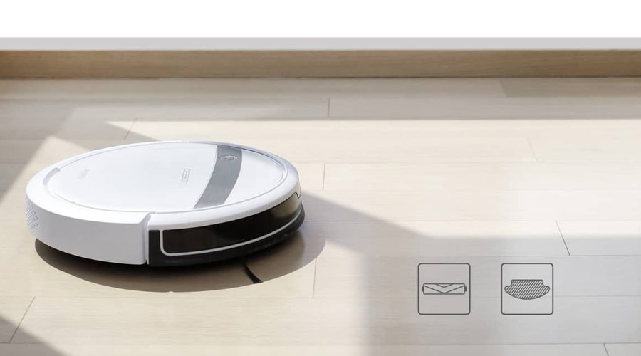 best robot vacuum and mop combo