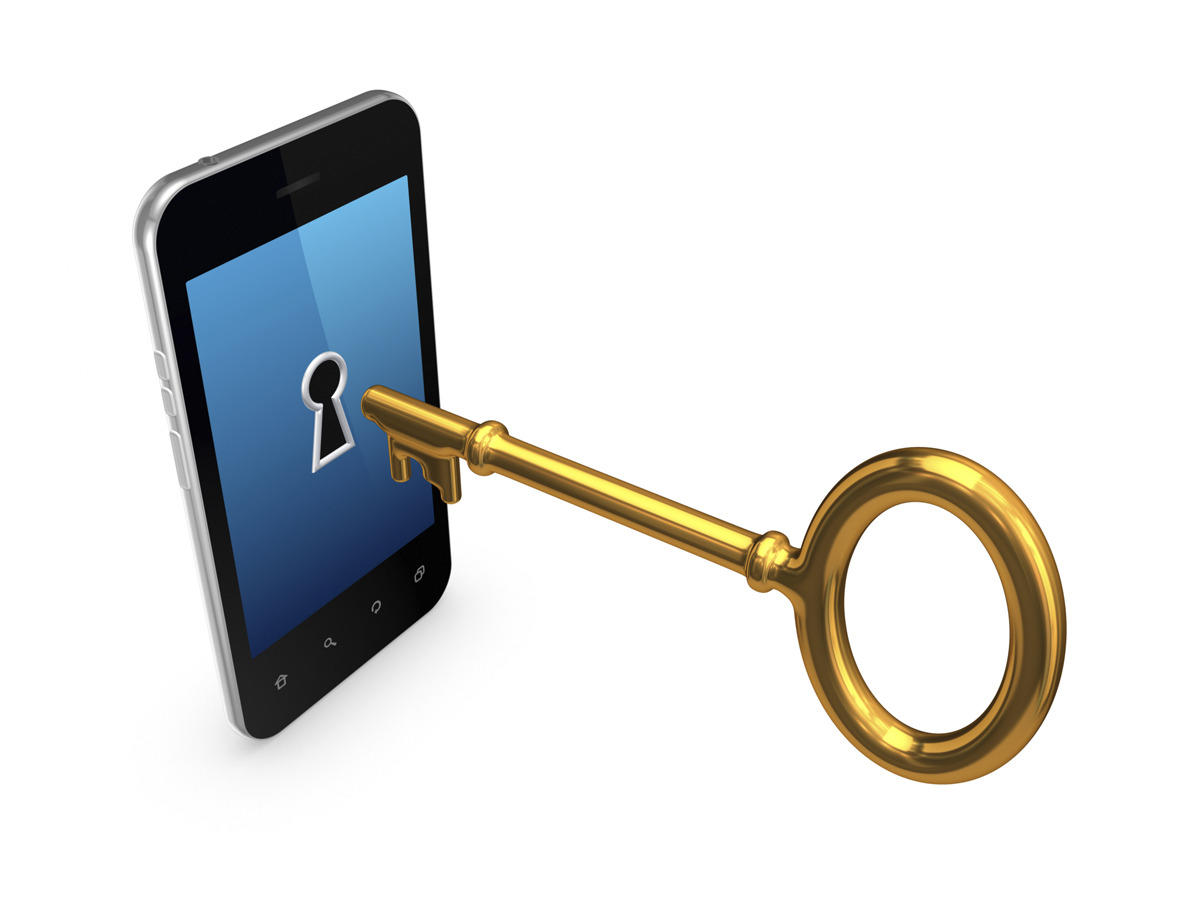 how to unlock a phone