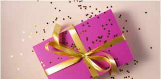 Better-than-gift wrap ideas for perfect presents