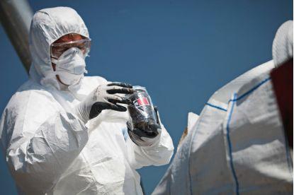 History of Asbestos Awareness