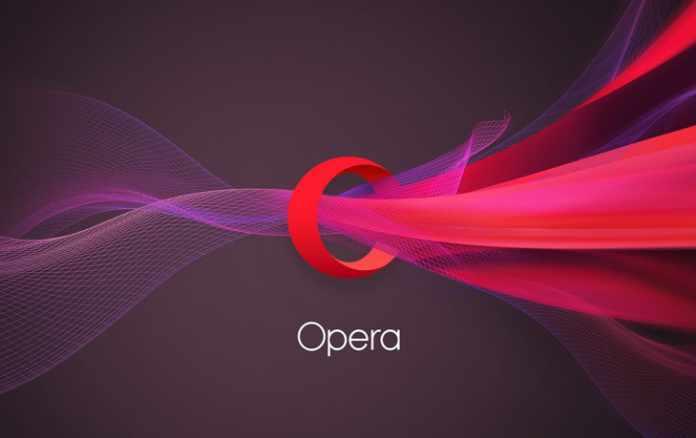 How Update Opera Browser