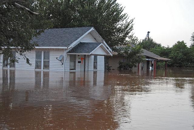 Preparing For Water Damage Disaster