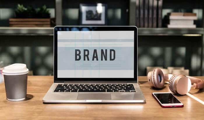 Business Brand Distinct