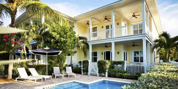 Luxury Rest in Florida