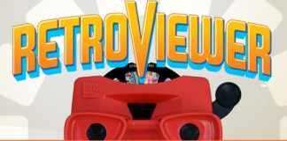 retro viewers