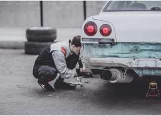 Should You Repair or Replace Your Car