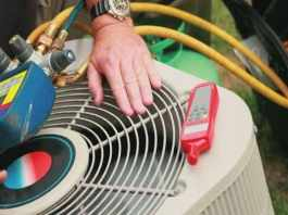 AC Repairs in Lewisville