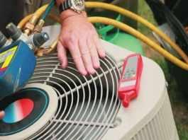 AC Repairs in Lewisville