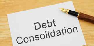 What Know Debt Consolidation