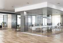 Flooring for Your Office