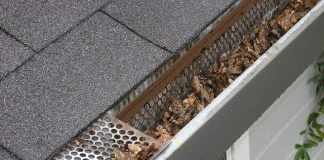 Clean Your Guttering