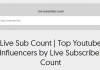 Subscriber Tracker Tools Grow Channel