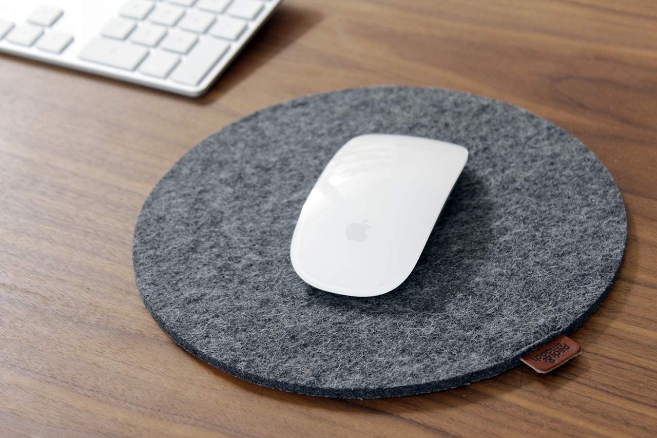 How to clean mouse pad