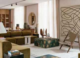 Cost-Efficient Interior Design