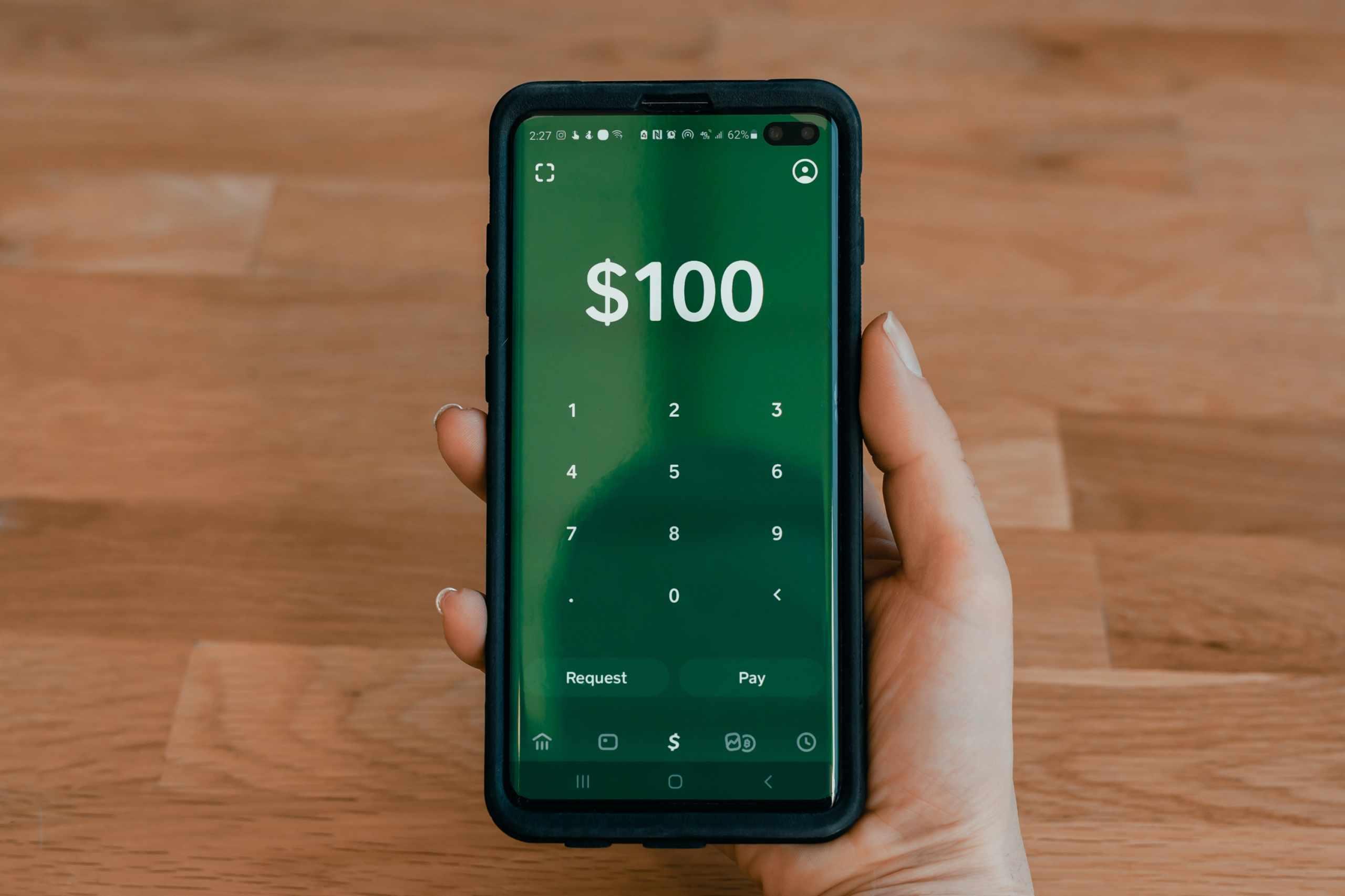 Tax Implications when Sending Money
