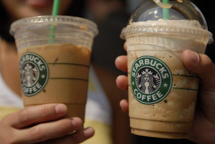 keto Starbucks drinks