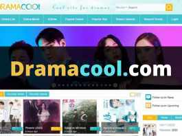 dramacool
