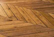 Parquet Flooring is a Great Choice