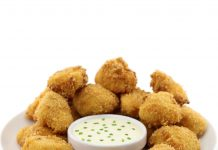 Chicken Nuggets in Air Fryer- Get the Same Crunch with Low Fat!