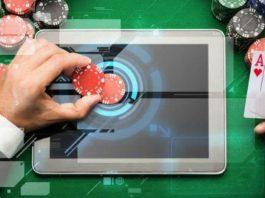 Modern Online Casinos